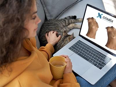 Augmentation mammaire, réalisez vous-même votre simulation 3D